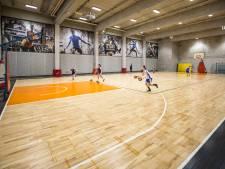 Sportacademie FSG Apeldoorn in financiële nood