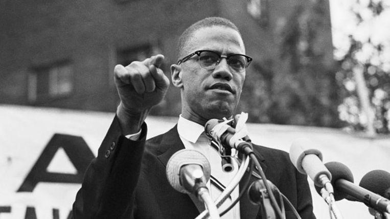 'Who Killed Malcolm X?' Beeld Netflix