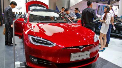 Chinezen hacken de Tesla Model S en nemen besturing over met gamepad