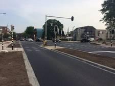 Foutje Velmolenweg Uden: nieuw asfalt