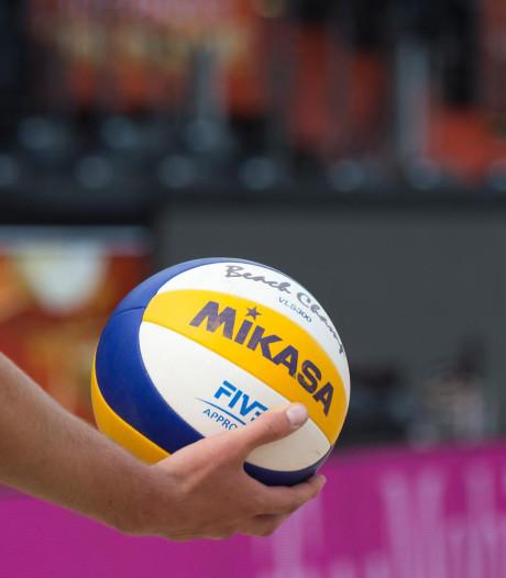 Volleybalclub Unicum groeit, maar stopt toch als zelfstandige vereniging