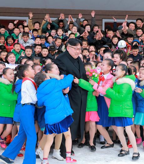 Noord-Korea stuurt orkest naar Winterspelen