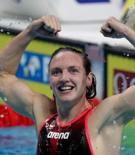 Topzwemmers klagen zwembond FINA aan