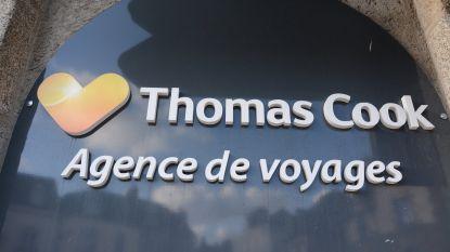 Behandeling schadevergoedingsdossiers klanten Thomas Cook start binnen drietal weken