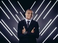 """Beckham encense Mbappé: """"Il a un sacré style"""""""