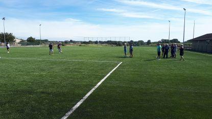 Verwarmingsketel kapot: KSV Sottegem speelt volgende thuiswedstrijd op jeugdcomplex
