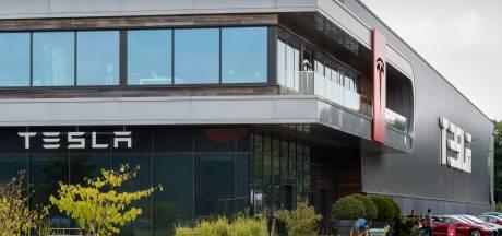 'Europese Gigafactory Tesla niet naar Tilburg'