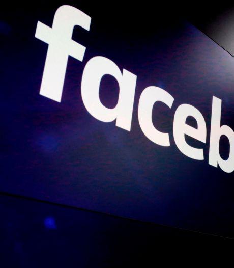 Facebook weigert bericht van Gasthuiskerk Doesburg te plaatsen
