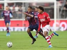 LIVE | Idrissi zet AZ op voorsprong met tiende goal van het seizoen