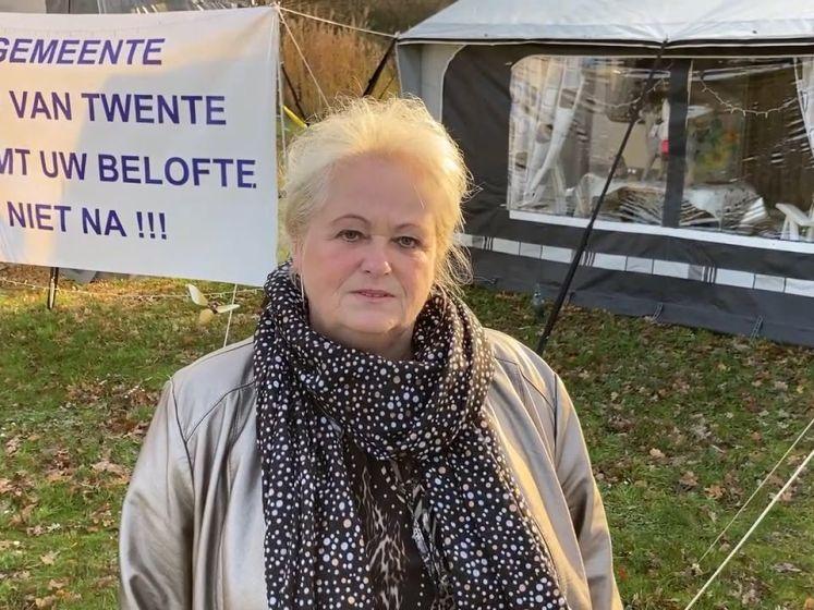 Martha is nog steeds boos: 'Gemeente Hof van Twente heeft mijn vertrouwen beschadigd'