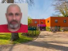 'Politie spoorde Peter M. uit kliniek Den Dolder op vanwege mediahype'