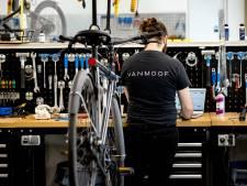 Fietsfabrikant VanMoof haalt nieuwe investering van 40 miljoen dollar op