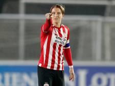 Aline Zeler: 'PSV, Ajax en Twente halen hetzelfde niveau'