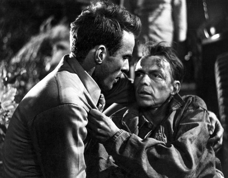 Beeld uit From Here to Eternity (1953). Beeld