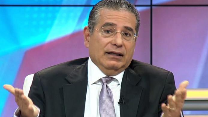 Ramon Fonseca, mede-oprichter van Mossack Fonseca stelt dat er sprake is van hacken