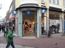 Adidas sluit meeste Original Stores, waaronder die in Groningen