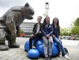 Grijze Markt in Hengelo schrikt de jeugd af