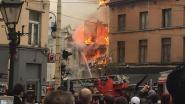 """Zware gasexplosie: """"Kinderen vlogen met puin straat op"""""""