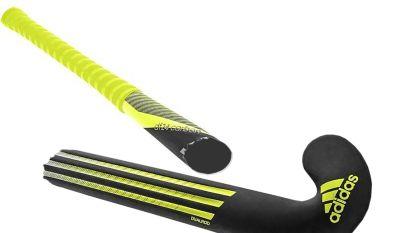 Man loopt met hockeystick over straat: wapen verbeurd verklaard