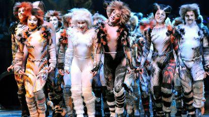 Broadwaymusical 'Cats' (tijdelijk) gratis online te bekijken