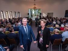 Crematorium Hart van Berkelland officieel geopend