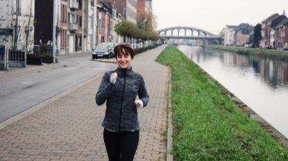 """Start to marathon: """"Te veel sporten is ook niet goed"""""""