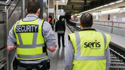 Reizigers moeten verplicht uitchecken bij metrostations