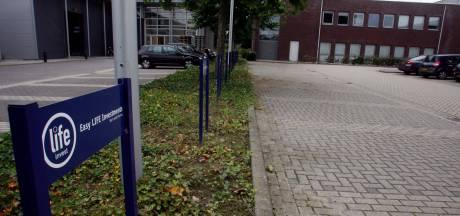 Oud-topman Wolbers van Helmondse Easy Life in faillissementsgijzeling