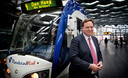 Bierman: ,,Randstadrail is een doorslaand succes.''