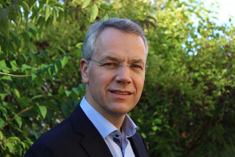Arco van Wessel is directeur programma's ZOA, organisatie voor Noodhulp en Wederopbouw. Beeld