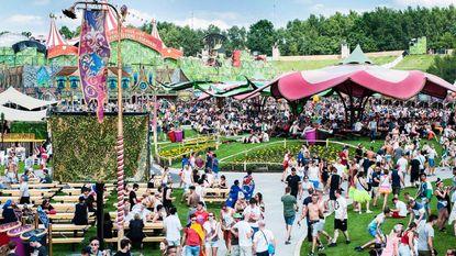 Geweigerden Tomorrowland mogen nu toch gaan