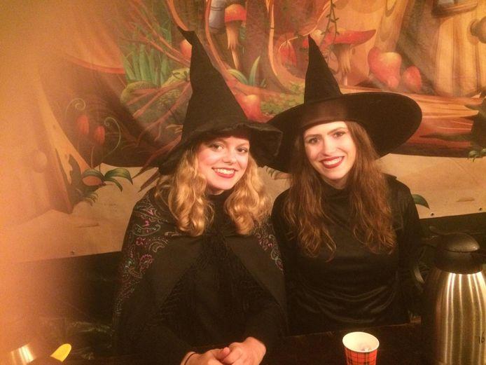 Betoverend charmante heksen...