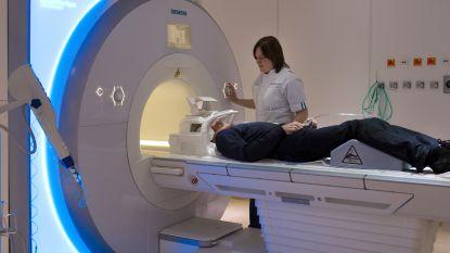 Extra MRI-toestel voor Waasland in AZ Lokeren