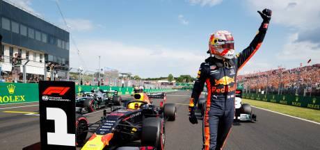 Verstappen jaagt weer op hoofdrol in Hongarije: 'Circuit technischer dan Oostenrijk'