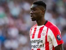 Luckassen ontbreekt bij PSV vanwege mogelijke transfer, Thomas nog niet fit