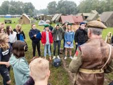Leerlingen uit Meierijstad leren 'Oorlog is meer dan knallen'