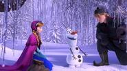 'Frozen' best bezochte film in VS