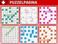 Onjuiste puzzels in de krant van vrijdag en zaterdag