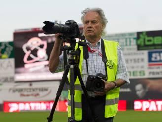 """""""Als je hem zag, zag je zijn fototoestel"""": Waregems stadsfotograaf Etienne Deman (87) overleden"""