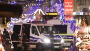 Explosief bij kerstmarkt Potsdam was bedoeld om DHL te chanteren