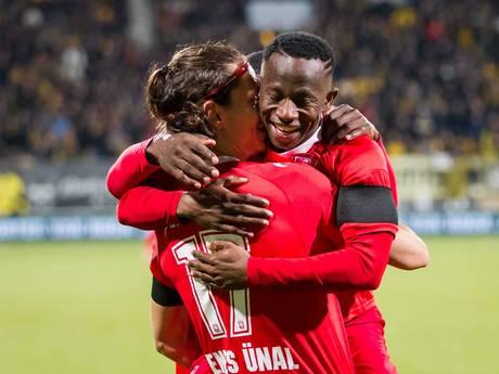 Belgische 'misleiding' in oefenduel FC Twente