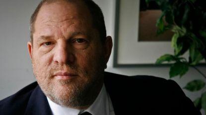 Harvey Weinstein verbreekt stilte na maanden en haalt uit naar Rose McGowan
