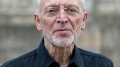 'Het lijk in de Crypte': auteur Paul Béatse neemt lezers in roman mee naar de crypte van de Sint-Hermesbasiliek