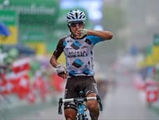 Pozzovivo Vuelta-kopman AG2R, Bardet hoopt op etappezeges