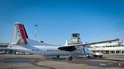 Luchthaven Antwerpen krijgt tweede verbinding met Londen