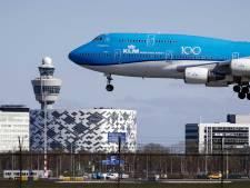 Klap op beurs voor Air France-KLM na staatssteunproblemen KLM