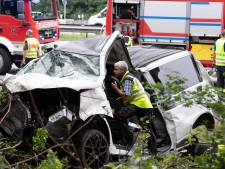 'Iedereen in Scherpenzeel is enorm aangeslagen door tragisch ongeval'