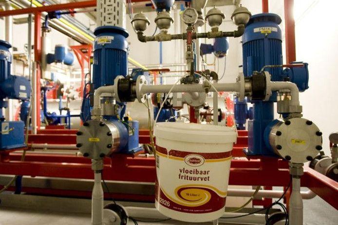 Biodiesel Kampen