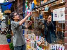 Utrechts duurzaamste winkel zit al 25 jaar in de Zakkendragerssteeg