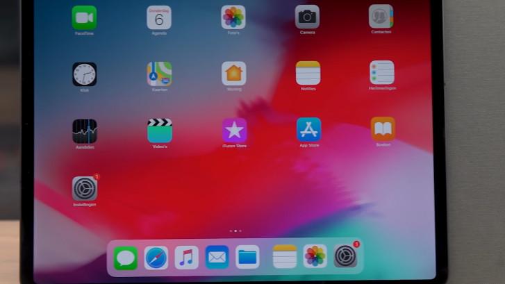Apple iPad Pro: Uitstekende tablet met enorm prijskaartje